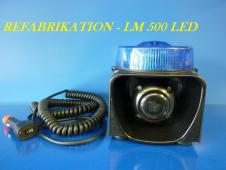 LM 500 Refabrikation