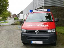 Komplettangebot 5 - VW T5 GP -